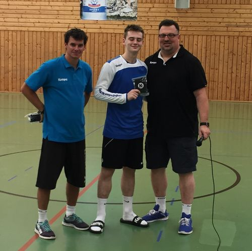 Südcamp 2018 erfolgreich beendet
